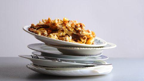 Qué hacer si nos sirven comida en mal estado en el súper o en un restaurante