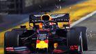 Cómo Verstappen y Red Bull pueden aguarle la fiesta a Mercedes en Singapur