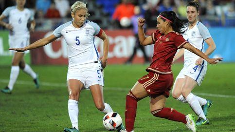 Inglaterra, Escocia y Portugal, rivales de España en la Eurocopa femenina 2017