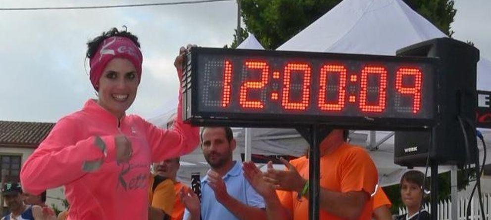 Nada es imposible: cómo correr 16 maratones con una enfermedad incurable