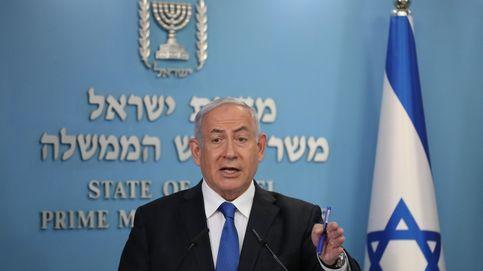 Israel considera un error que la ONU no extienda el embargo de armas a Irán