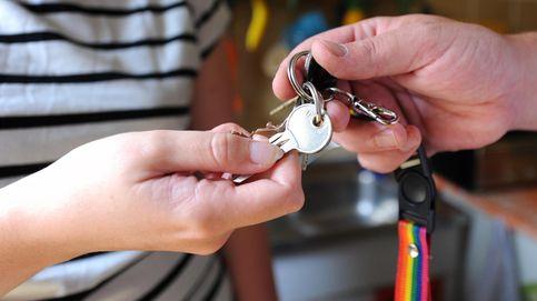 Airbnb crece a un ritmo diez veces superior a los hoteles pese a las restricciones