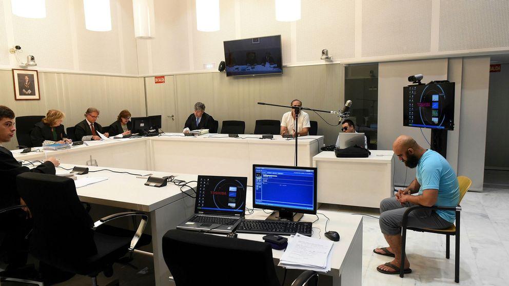 El calvario de las víctimas del terrorismo para acusar a los detenidos por yihadismo