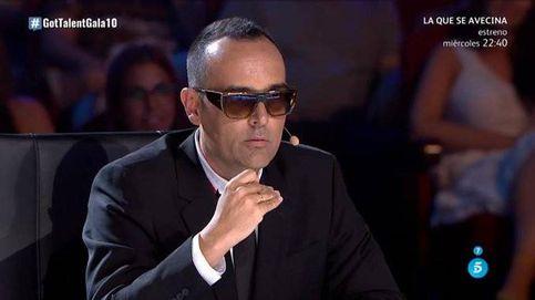 'Got Talent': la respuesta de Risto Mejide a un concursante que le llama ignorante