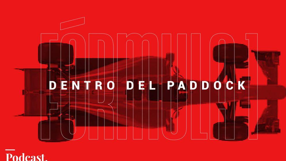 Podcast F1 | La vía muerta de McLaren y la amenaza del Mercedes rosa para Sainz