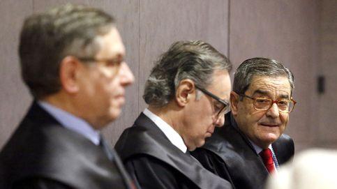 Condenan al expresidente de Kutxabank Mario Fernández a seis meses de cárcel