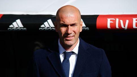 Zidane, como Ancelotti, cae en su debut en un derbi: así les fue a sus antecesores