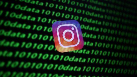 Instagram suspende cientos de cuentas cuyos nombres habían sido robados