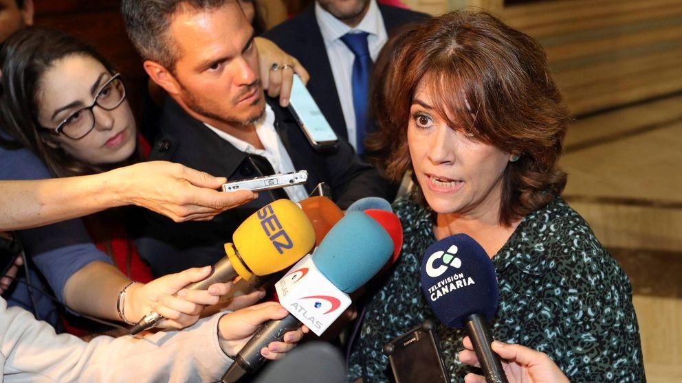 Fernández Seijo, Íñiguez, Erice...: estos son los 6 vocales progresistas del CGPJ