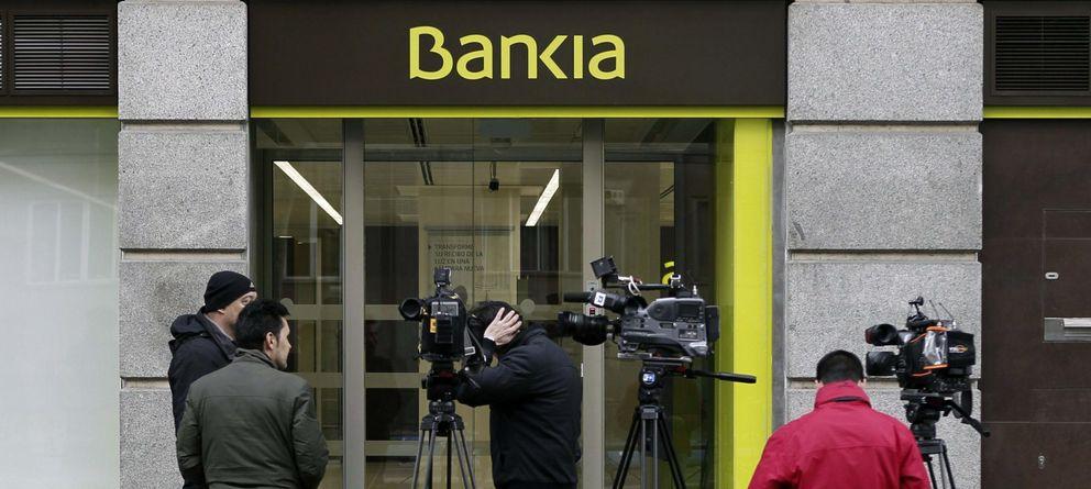 Foto: La Agencia Tributaria lanza una inspección general sobre las tarjetas de crédito opacas