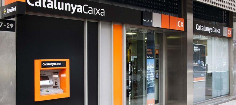 Foto: Catalunya Banc aborta la venta de su inmobiliaria al fondo Kennedy Wilson