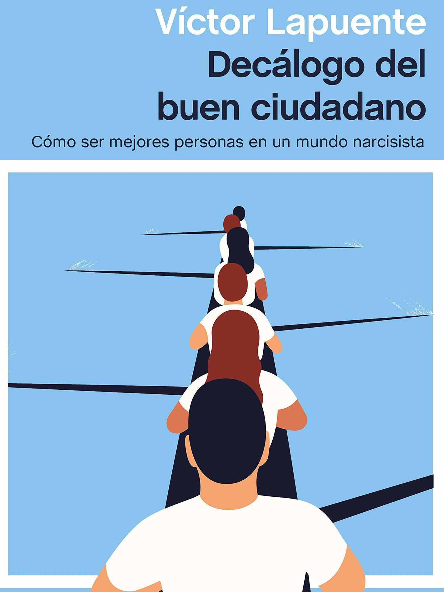 'Decálogo del buen ciudadano'. (Península)