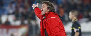 Lillo, cuarto entrenador destituido esta temporada