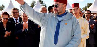 Post de Trump condecora al rey de Marruecos por el reconocimiento de Israel