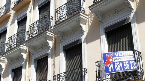 La compraventa de viviendas ha crecido un 17,4% en junio y su precio un 1,4%