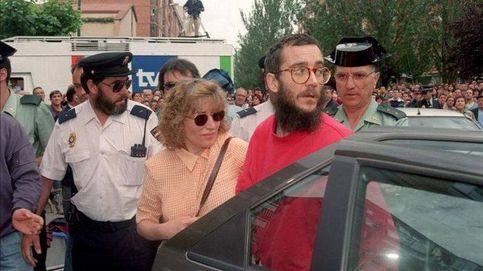 Un secuestrador de Ortega Lara saldrá de prisión en marzo tras 23 años preso
