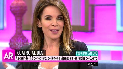 Los errores de Chaparro para justificar la cancelación de 'Noticias Cuatro'
