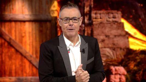 Ni despido ni conflicto: la realidad de Jordi González tras terminar 'Supervivientes 2020' en Telecinco
