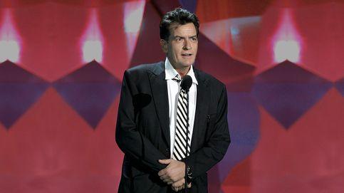 Charlie Sheen tuvo sexo sin condón tras saberse portador del VIH