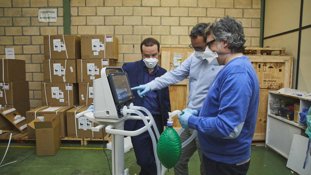 Euskadi supera los 10.000 contagios entre la contención: el 82% de los test da ya negativo