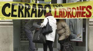 ¿Somos corruptos los españoles?
