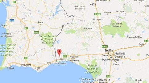 Fallece una persona al estrellarse un helicóptero en Villablanca (Huelva)