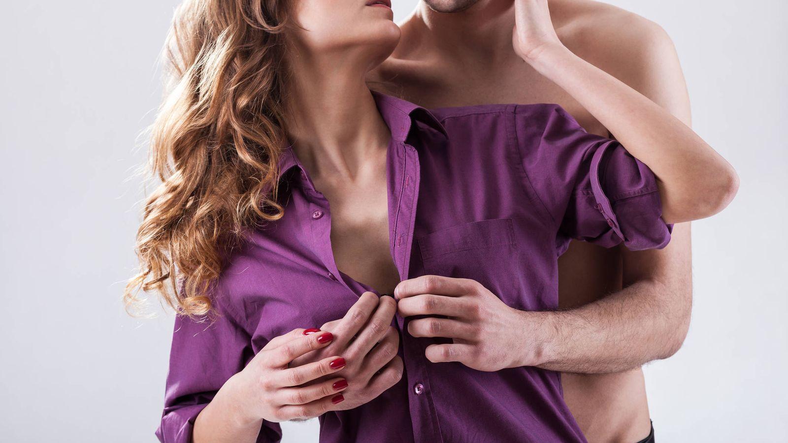 Foto: Buscan algo que su pareja habitual no les da. (iStock)
