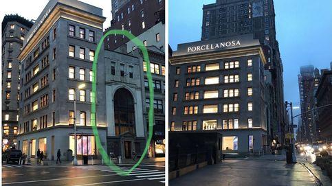 Porcelanosa se hace fuerte en la Quinta Avenida: gasta 30M para ampliar su 'flagship'
