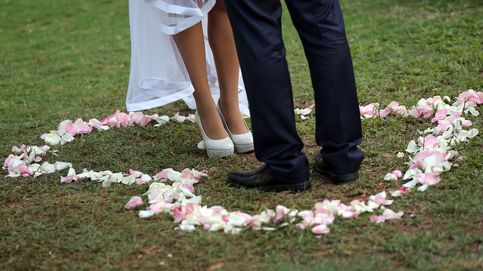 El 'boom' de las bodas civiles en Madrid