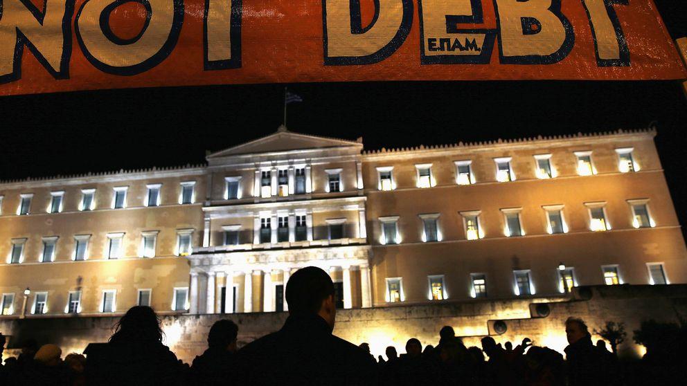 La deuda griega reporta 298 millones en intereses al BCE