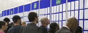 Más de 120.000 trabajadores han abandonado España en busca de empleo desde 2008