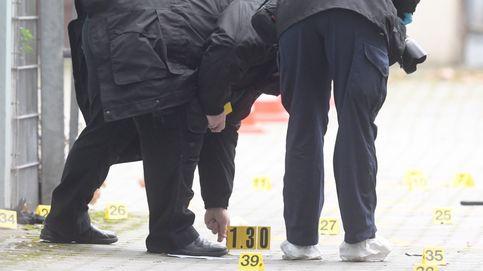 La Policía alemana investiga un tiroteo en Berlín con al menos cuatro heridos graves