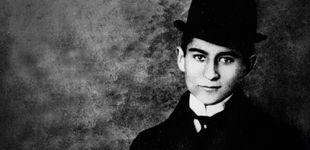 Post de La vida privada de Franz Kafka fue como la tuya: un coñazo