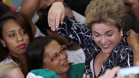 El Senado acuerda continuar el 'impeachment' contra Dilma Rousseff