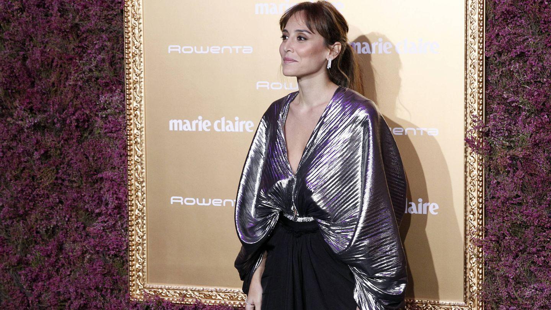 Tamara Falcó en una imagen de la gala. (Gtres)