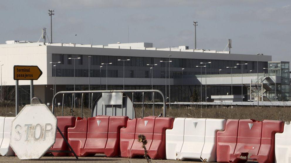 El juez quiere dar salida ya al aeropuerto de Ciudad Real y acepta dos ofertas que rechazó