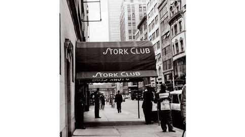Stork Club, la historia del mejor garito 'clandestino' de Nueva York