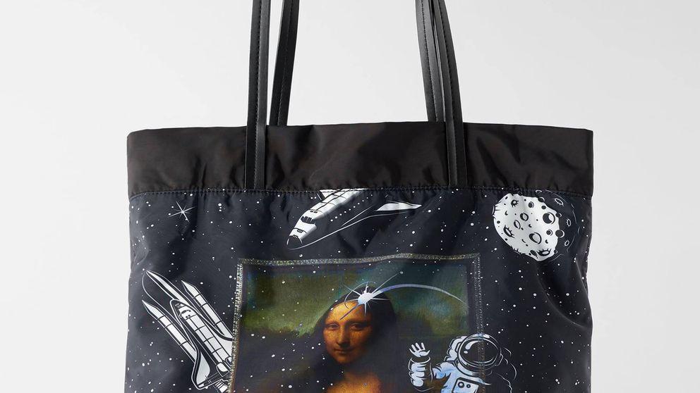 El bolso shopper de Zara con el que tu look se elevará a la estratosfera y ahora lo vas a entender