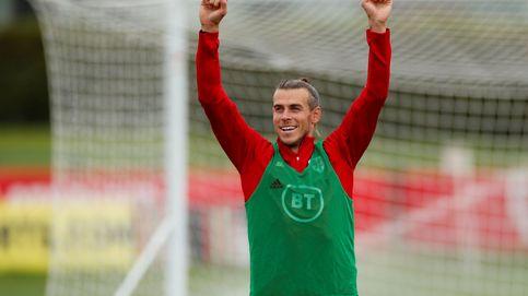 El Madrid, obligado a pagarle la mitad del sueldo a Bale para que se marche