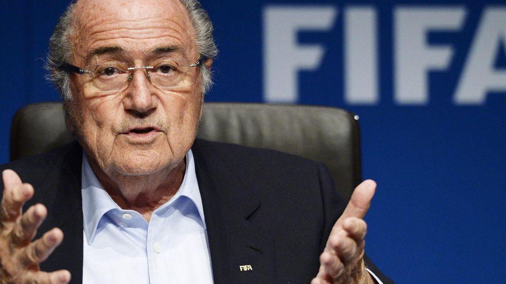 FIFA considera limpia la elección de los Mundiales de Rusia y Qatar
