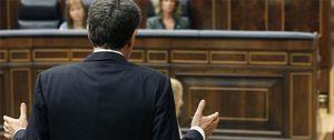 Foto: Surrealismo en el Congreso: el PSOE vota contra una ley de Zapatero que ya no existe