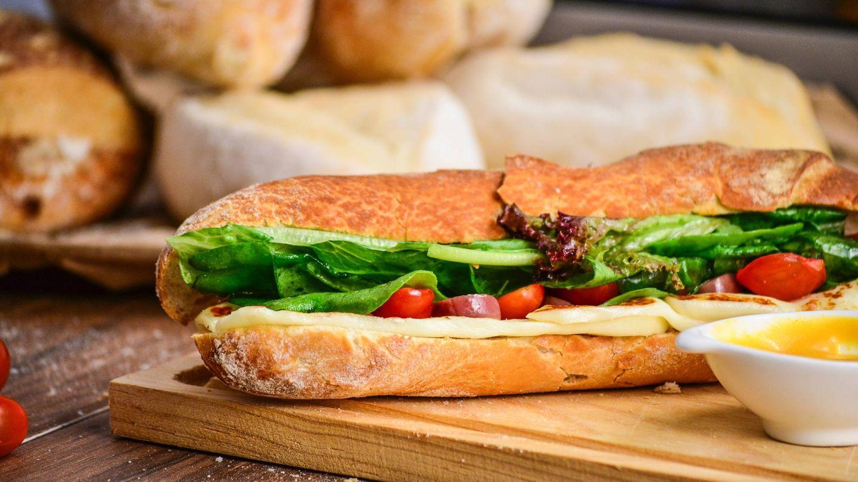 Dieta del bocadillo, adelgaza comiendo pan.  (Raphael Nogueira para Unsplash)