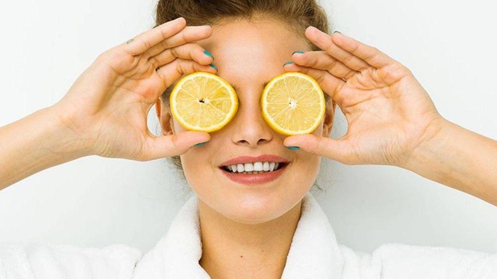 Las tres mascarillas con vitamina C, aptas para piel sensible, que encontrarás en tu farmacia