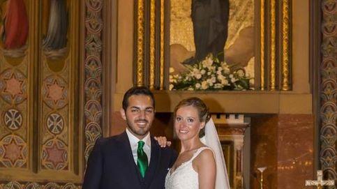 Instagram-La boda de Andrea Prat, un homenaje a su padre