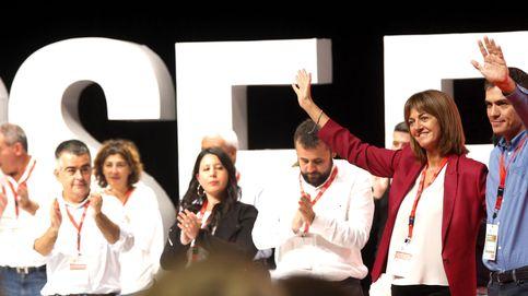 Sánchez reúne a sus barones la próxima semana para fijar postura con Cataluña