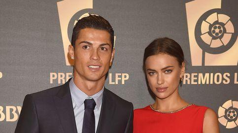 Cristiano Ronaldo, un año d.I. (después de Irina)
