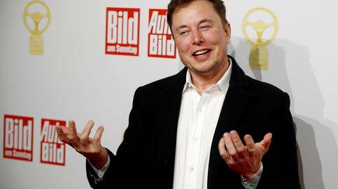 ¿Por qué Elon Musk va a llevar marihuana al espacio?