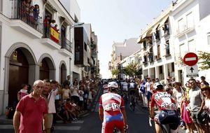 Protestas por el recorrido tras la etapa ganada por Stybar