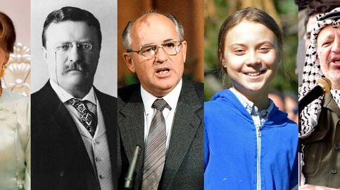 Todas las guerras del Nobel de la Paz: de Obama a ¿Greta Thunberg?