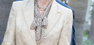 Post de La discreta presencia de la reina Sofía en Grecia este fin de semana